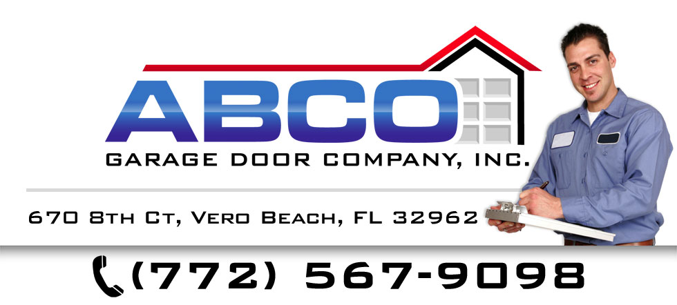 Welcome To Abco Garage Door Company